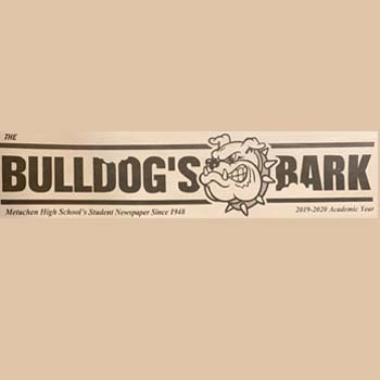 Metuchen-High-School-Student-Newspaper-Bulldog-s-Bark-Logo-Small