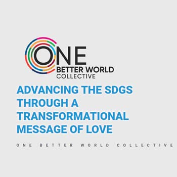 One Better World Collective Logo